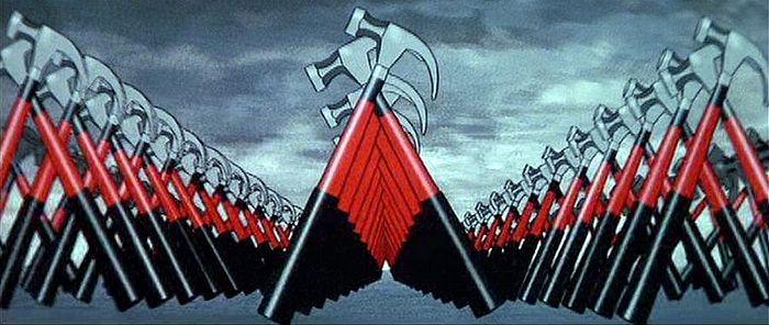 диктатура извращенцев