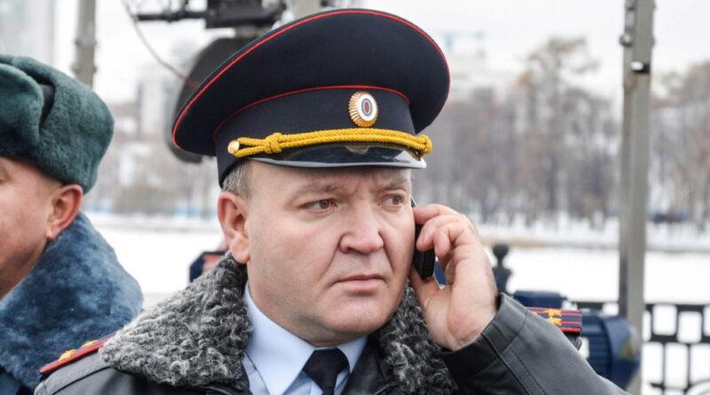 МВД призывает не поддаваться на провокации и не участвовать в несогласованных акциях